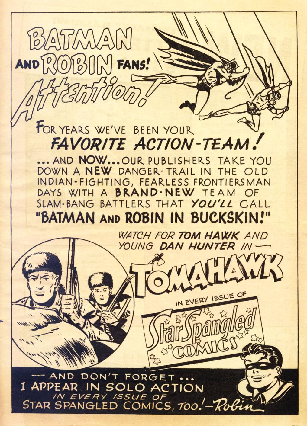 Detective Comics (1937) 124 Page 50