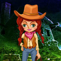 Play Wowescape Cowgirl Forest …