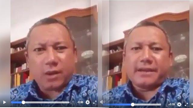 Pengumbar HUT PKI Tanggal 22 Mei Ditangkap Polisi