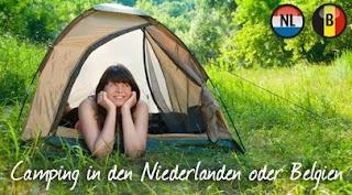 Campingurlaub Hogenboom