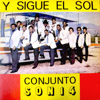 conjunto son 14 sigue sol