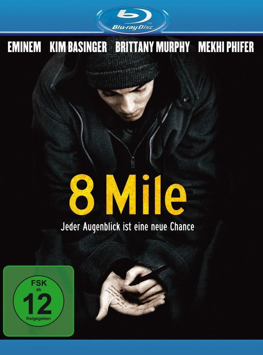Peliculas En Español Latino Blu Ray 1080p 8 Millas La Calle De Las Ilusiones 8 Mile Español Latino 1080p Mega