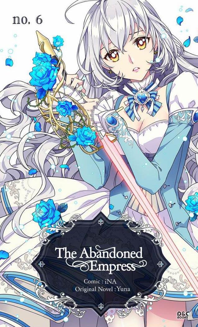 The Abandoned Empress-ตอนที่ 6