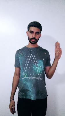 Foto Simbólica Illuminati y Mason