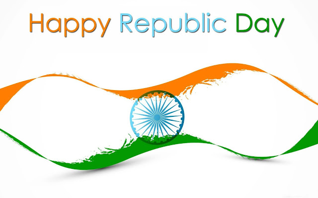 Republic Day heart touching Facebook Status DP Images Hike Sticker Timeline