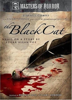 The Black Cat - Masters of Horror