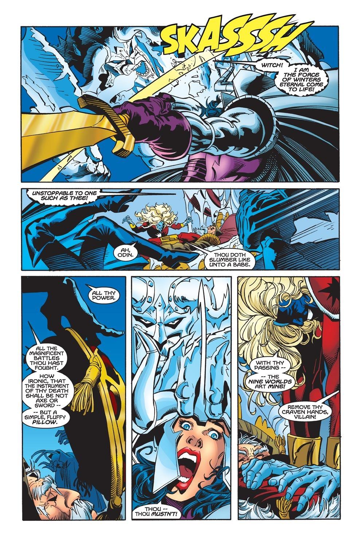 Thor (1998) Issue #31 #32 - English 15