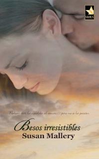 Susan Mallery - Besos Irresistibles