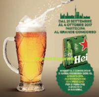 Logo Con Heineken vinci un weekend a Monaco di Baviera