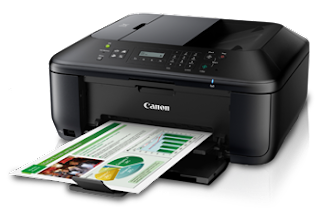 Canon Pixma MX537 Driver Download