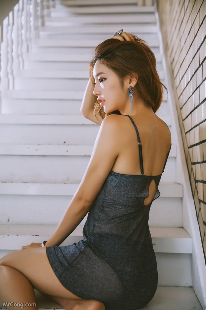 Image Park-Jung-Yoon-Hot-collection-06-2017-MrCong.com-003 in post Người đẹp Park Jung Yoon trong bộ ảnh nội y, bikini tháng 6/2017 (235 ảnh)