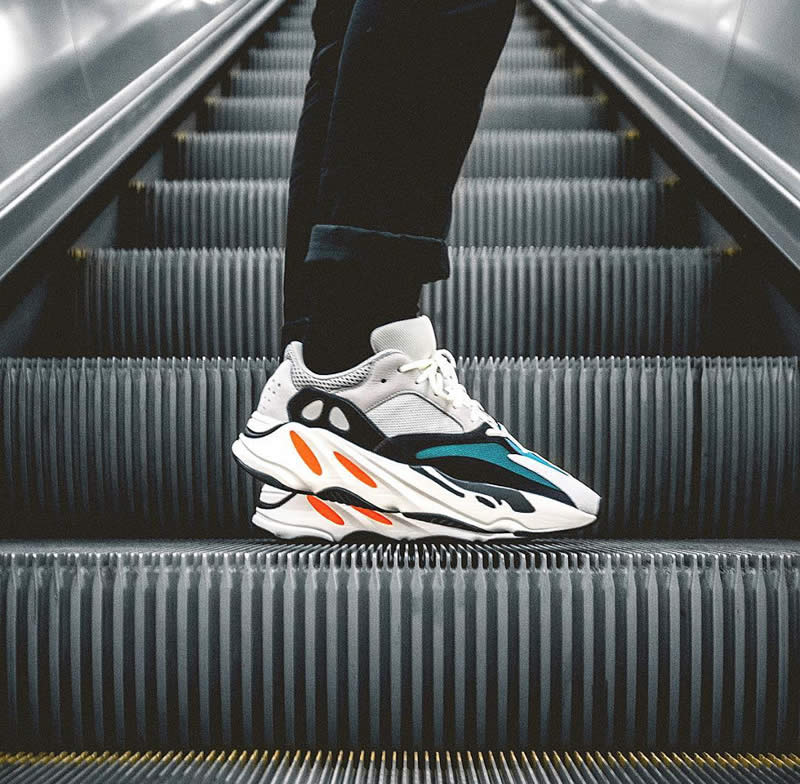 competitive price be8fc d14cc AnpKick Brand Street Footwear: Yeezy 700 Wave Runner Outfit ...