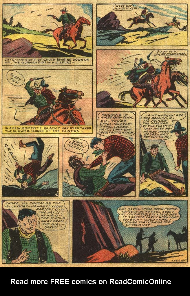 Action Comics (1938) 22 Page 26
