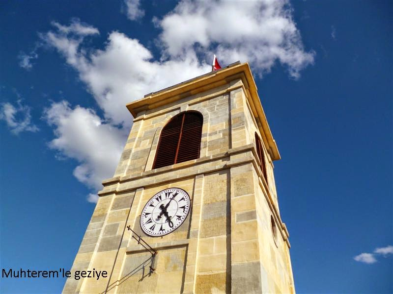 kastamonu saat kulesi ile ilgili görsel sonucu