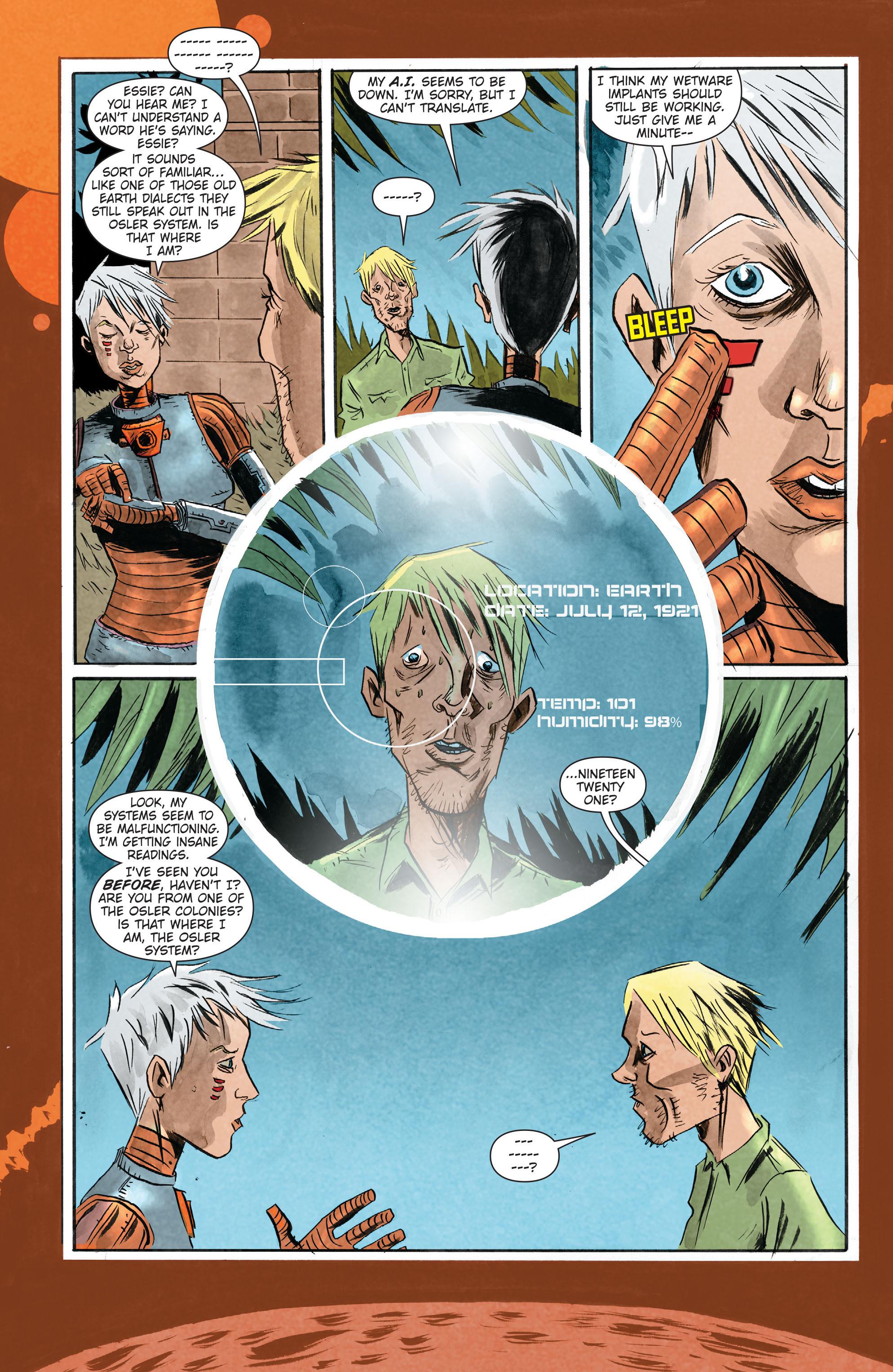 Read online Trillium comic -  Issue # TPB - 38