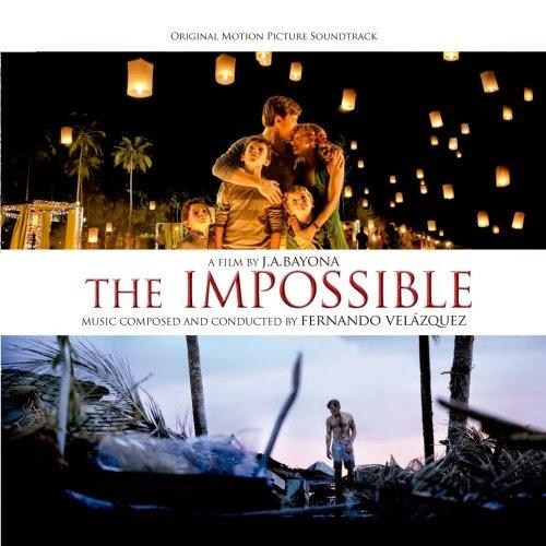 Lo imposible, Fernando Velazquez