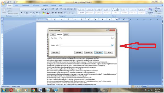 Terbaru Cara Mengedit Hasil Scan Tulisan, Terbaru!