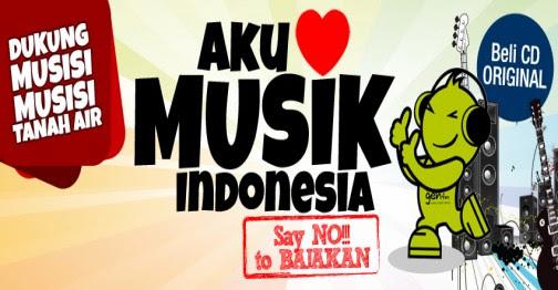 5 Band Legendaris indonesia