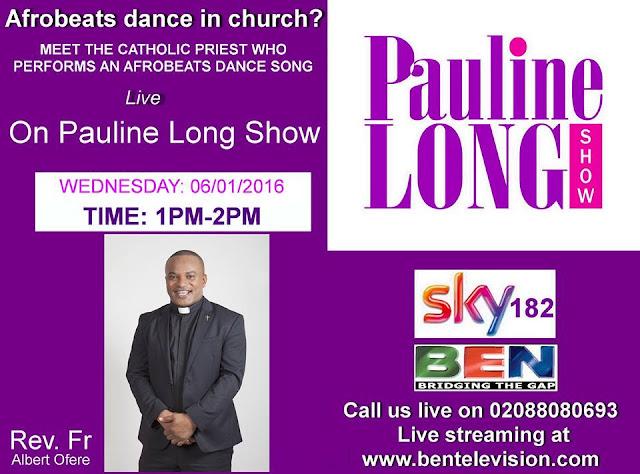 The Pauline Long Show