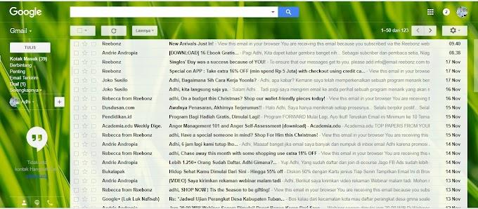 Langkah Kirim Email Bagi Pemula