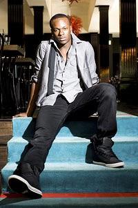 "Meet Nigeria's Next International Super Star Timothy Omaji ""Timomatic! 1"