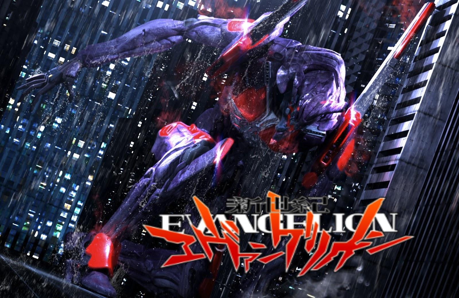 Evangelion Film