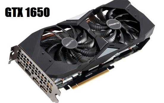 Inilah Bocoran Harga dan Spesifikasi VGA Nvidia GTX 1650 yang akan Segera Rilis