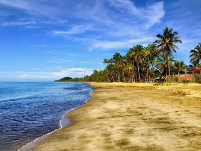 Second Honeymoon to Fiji