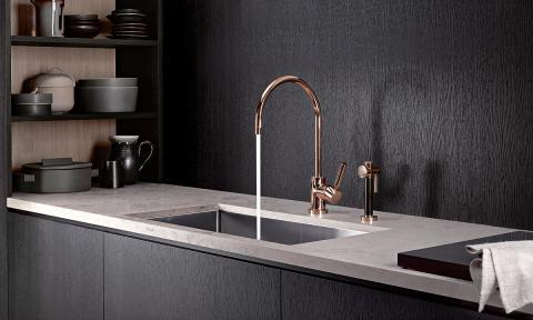 Choose Modern Kitchen Faucets Czytamwwannie S