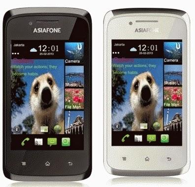 Asiafone AF9190