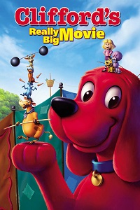 Watch Clifford's Really Big Movie Online Free in HD