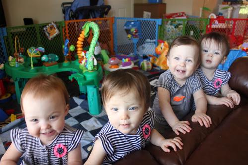 genain quadruplets - photo #11