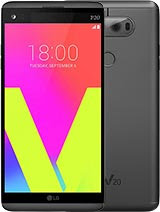 LG V20 specs and price