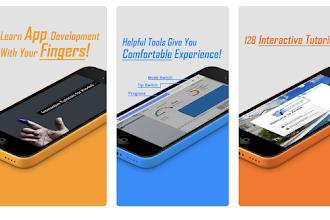 Imparare a creare Applicazioni per iPhone e iPad con una semplice App! (oggi GRATIS)