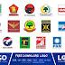 Logo Partai Peserta Pemilu 2019 CDR AI Vector PNG HD