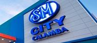 SM Calamba Cinema