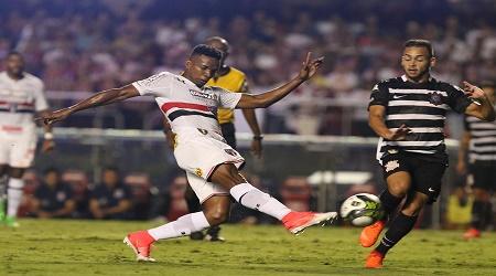 Assistir São Paulo x Corinthians AO VIVO Grátis em HD 22/04/2017