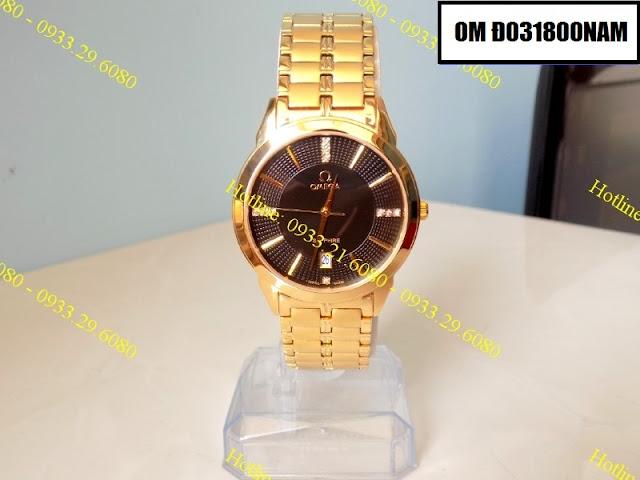 Đồng hồ đeo tay Omega D9031800 nam
