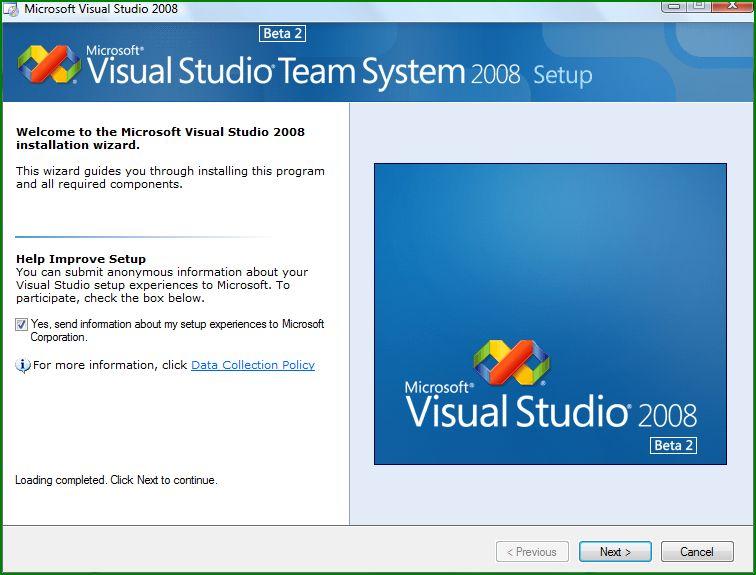 visual studio c 2008 скачать торрент