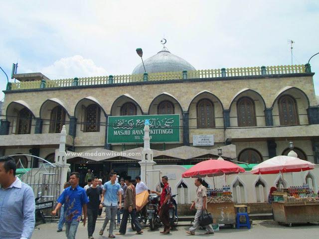 Masjid Raya Bukit Tinggi