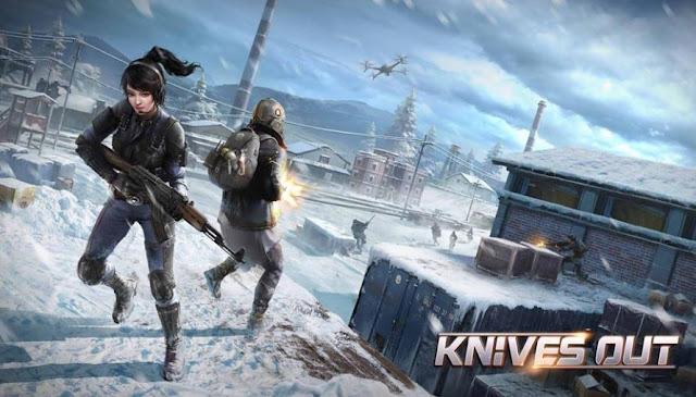 4 Game Battle Royale Gratis Terbaik Untuk Android Dan IPhone (iOS)