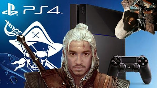 Insira a Ficha DLC #001: The Witcher 3, Toren e a gente esquecendo do PS4 ~ Insira a Ficha
