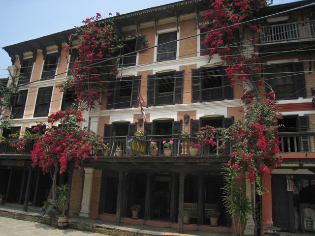Old Bandipur Inn