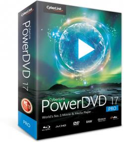 تحميل التحفة CyberLink PowerDVD Ultra 17.0.1806.60 بالمميزات الجديدة 2017