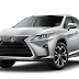 The All New 2016 Lexus RX 450h HD Photo Gallery