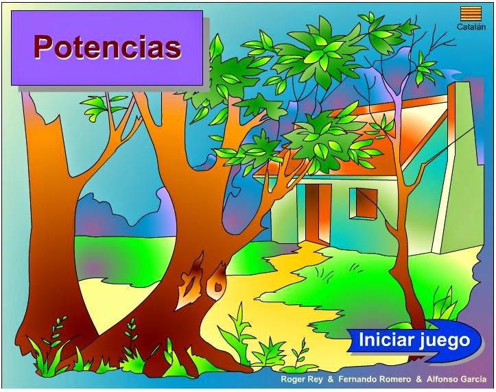 https://www.matematicasonline.es/flash/potencias.html