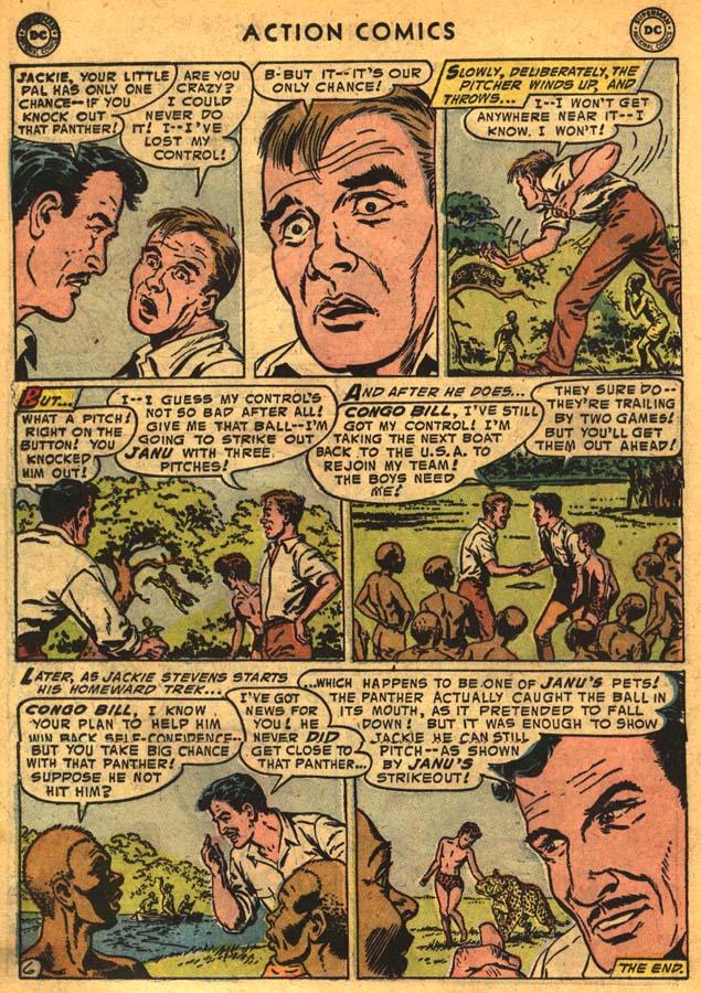 Action Comics (1938) 201 Page 21