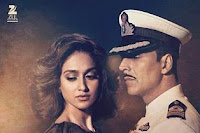 Rustom 9th Day Second Saturday Box Office Collection