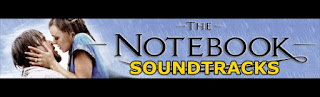 the notebook soundtracks-not defteri muzikleri