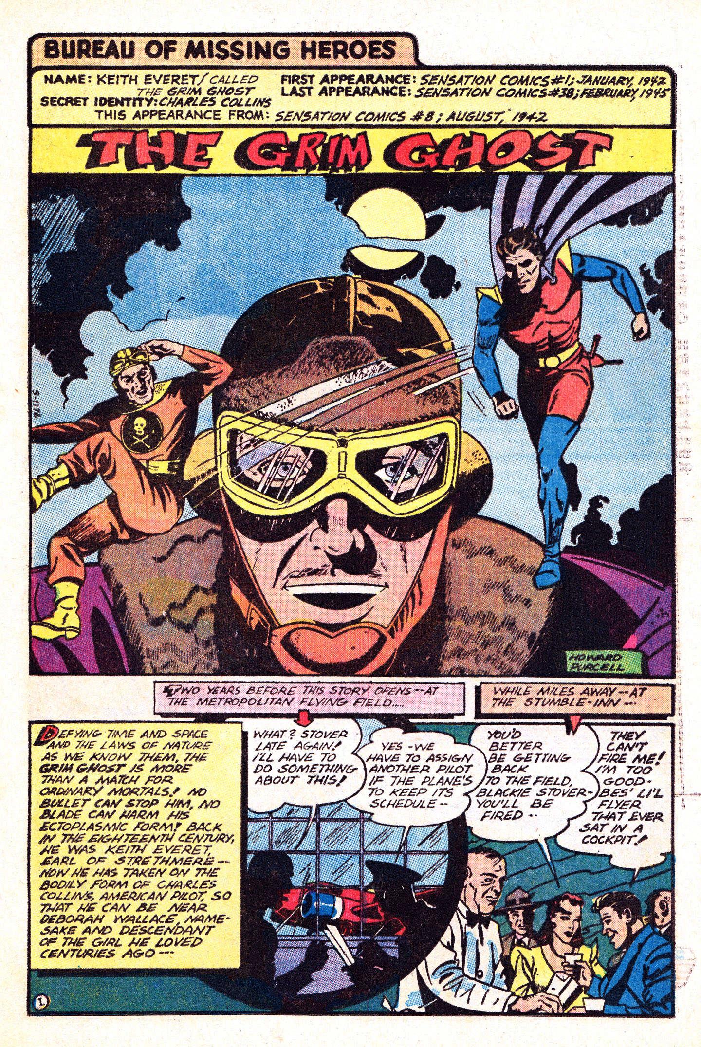 Read online World's Finest Comics comic -  Issue #212 - 31